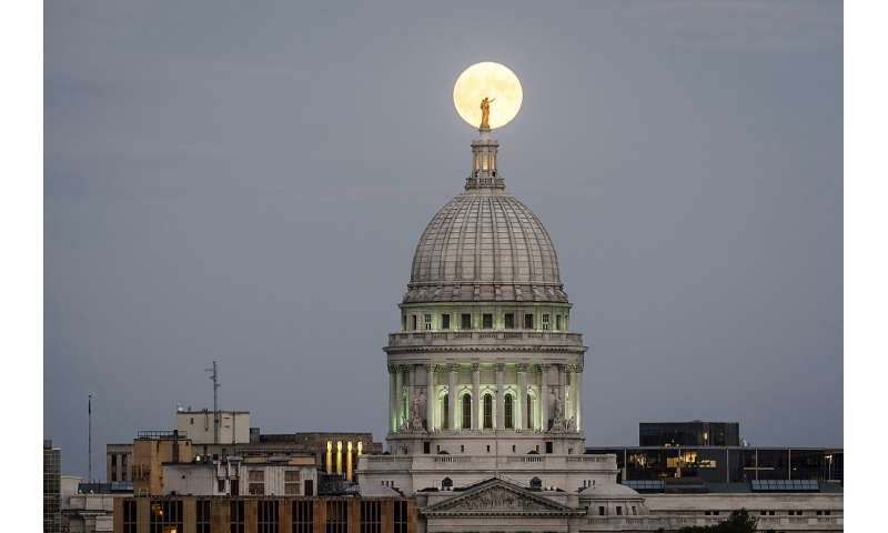 Supermoon? Meh. It may be closer, but it won't be super duper