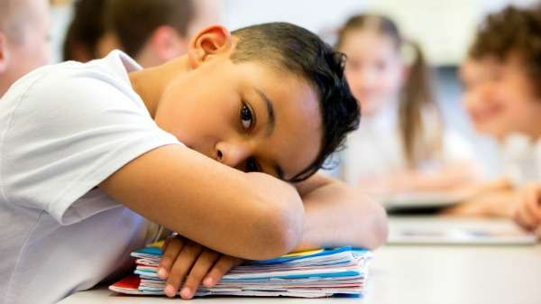 Supporting chronically ill kids in the classroom