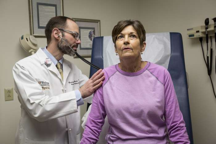 Surgeons test technology with potential to expand lung transplant donorpool