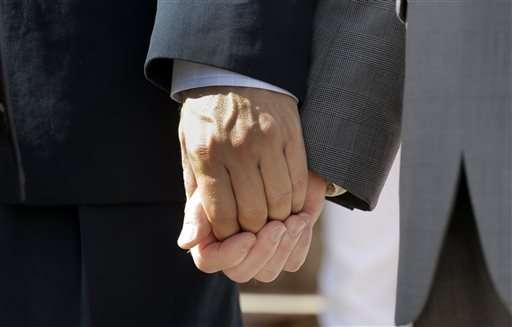 Survey: More acceptance of social changes _ except divorce