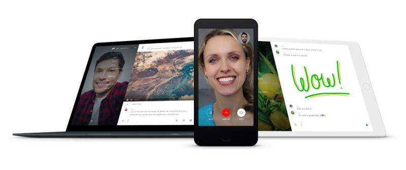 Switzerland-based Wire adds video call encryption