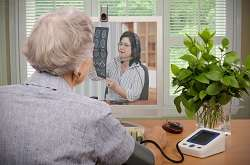Telemedicine holds out hope for better disease management