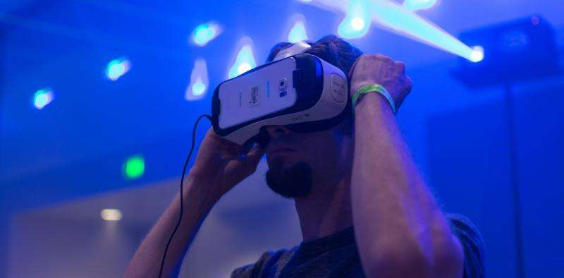 Ten cool applications for virtual reality that aren't just games
