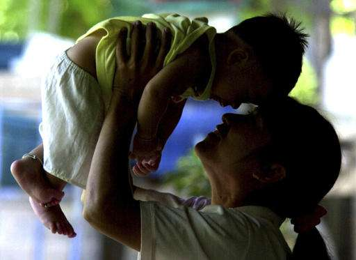 Thailand, Belarus, Armenia eliminate mother-child HIV spread