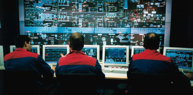 The cyberattack on Ukraine's power grid is a warning of what's to come