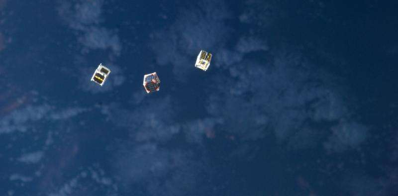 The future of personal satellite technology is here – are we ready for it?