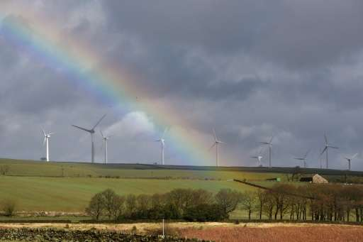 The Hornsea Project Two will be an extension of the 1.2GW Hornsea Project One which was in itself being trumpeted as the world's