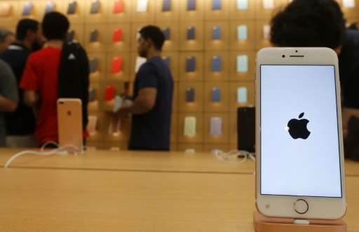 The iPhone became a global sensation, and a main driver of stellar profit for Apple