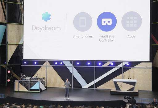 The Latest: Running Android apps you don't have