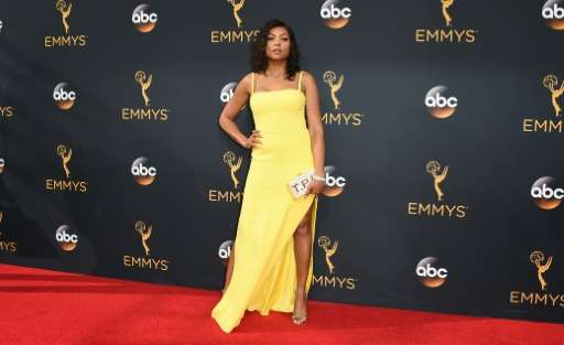 "The movie comes out in January, starring Taraji P. Henson—known for her role in the TV series ""Empire"" and for her Osc"