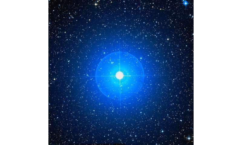 The mysterious cataclysmic variable star Mu Centauri