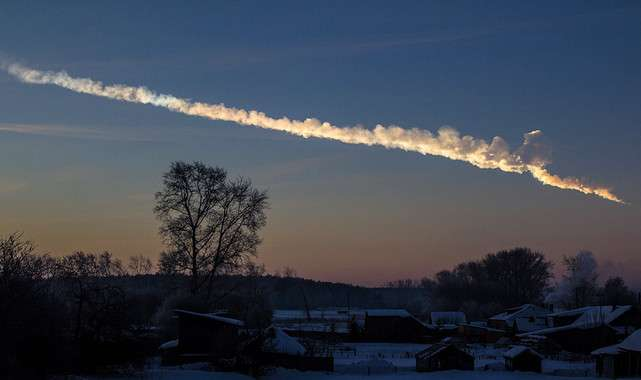 The mystery about the Chelyabinsk superbolide continues three years later