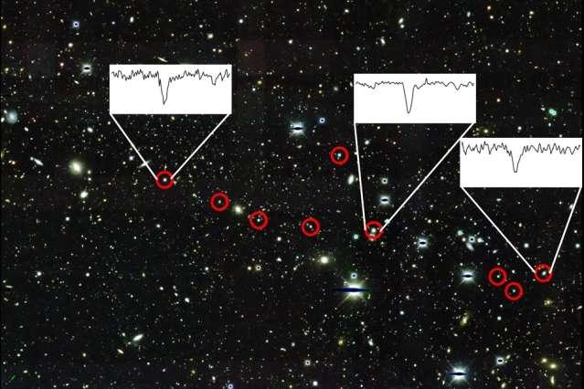 The origin of the cosmos' heaviest elements