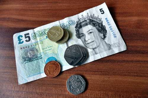 The poverty premium – poor people pay more for essential goods and services