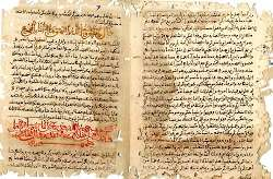 The power of language and the language of power in Medieval Western Islam