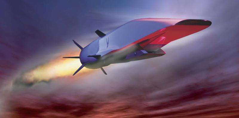 The race to hypersonic speed—will air passengers feel the benefits?