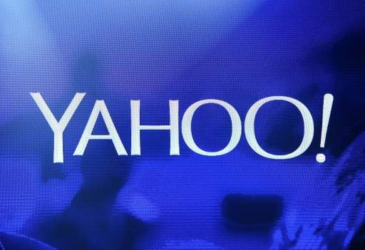 The report by Reuters news agency, citing former employees of the internet firm as sources, said Yahoo had built a custom progra