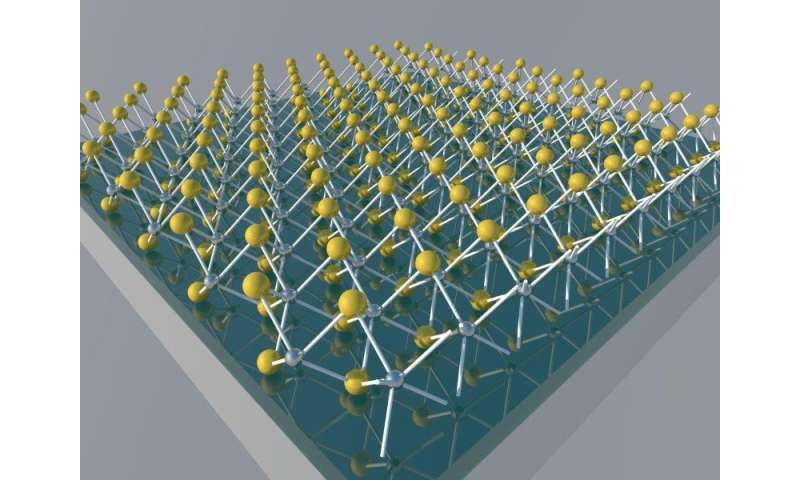 This 'nanocavity' may improve ultrathin solar panels, video cameras and more