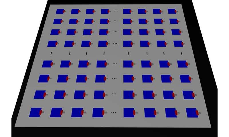 Tiny graphene radios may lead to Internet of Nano-Things