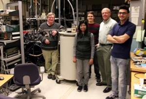 Tiny nanostructures promise big impact on high-speed low-power optical devices