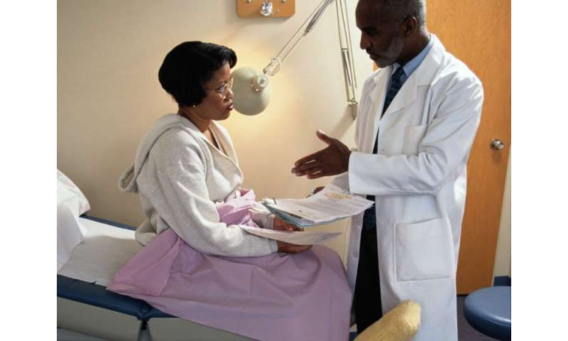Too few female urologists to meet aging patients' demand
