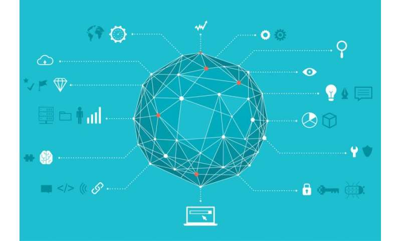 Toward the IoT -- A framework for data analytics on digital device networks