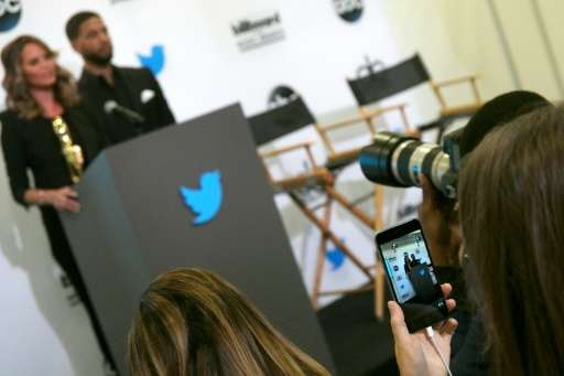 Twitter bought the maker of the video streaming app Periscope amid surging interest in live video sharing