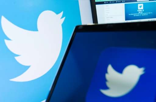 "Twitter has said it allows both government and business to use the data, as long as it is not for ""surveillance"" purpo"