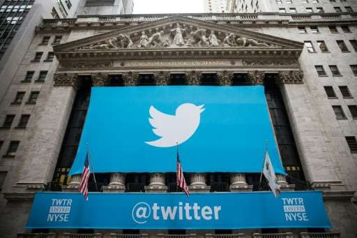 Twitter has yet to post a profit even after ramping up advertising efforts