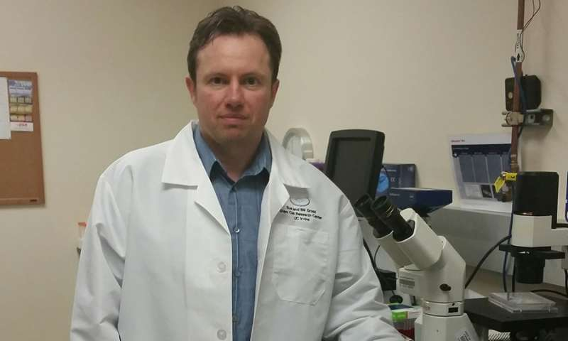 UCI scientists identify a new approach for treating skin cancer