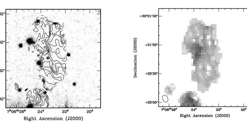 UGC 3672 found to be an unusual merging triplet of gas-rich dwarf galaxies