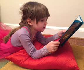 Uncorrected farsightedness linked to literacy deficits in preschoolers