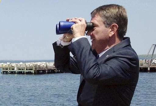 US defense secretary calls for faster technology development