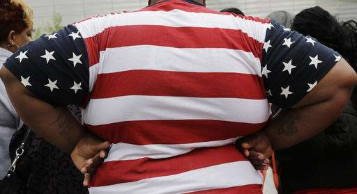 Use obesity surgery more often for diabetes, guidelines urge