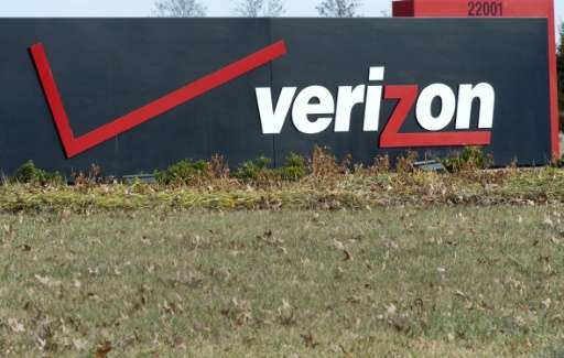 US telecoms giant Verizon has emerged as a leading contender to take over Yahoo as other big names reportedly drop out