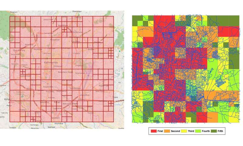 UT professor develops algorithm to improve online mapping of disaster areas