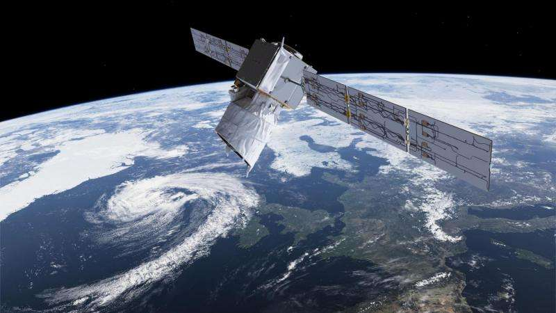Vega to launch ESA's wind mission
