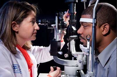Visual impairment, blindness cases in US expected to double by 2050