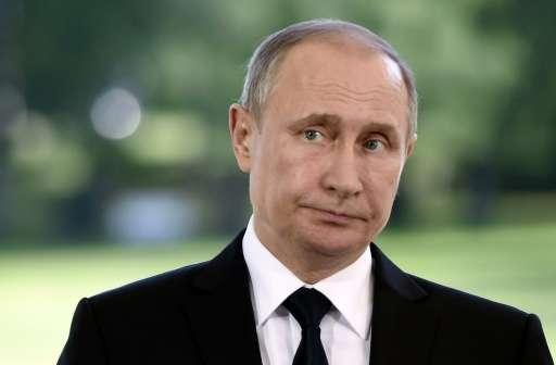 Vladimir Putin has dominated the Russian political scene since 2000