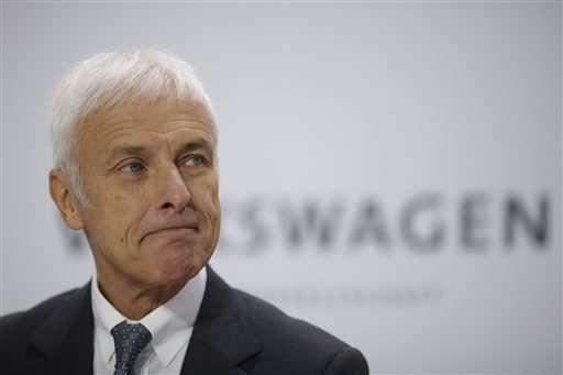 Volkswagen to spend up to $8.8B on diesel buybacks, fixes