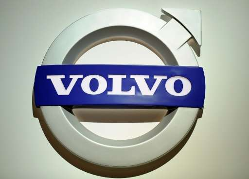 Volvo Cars said in a statement it was forming a joint venture with Autoliv, a Swedish pioneer of the safety belt in the 1950s, t