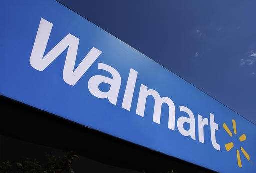 Wal-Mart kicks off Cyber Monday on Friday