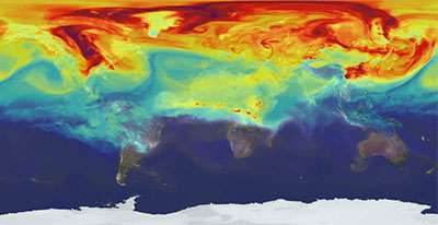 Warming world may put most cities off-limits for summer Olympics