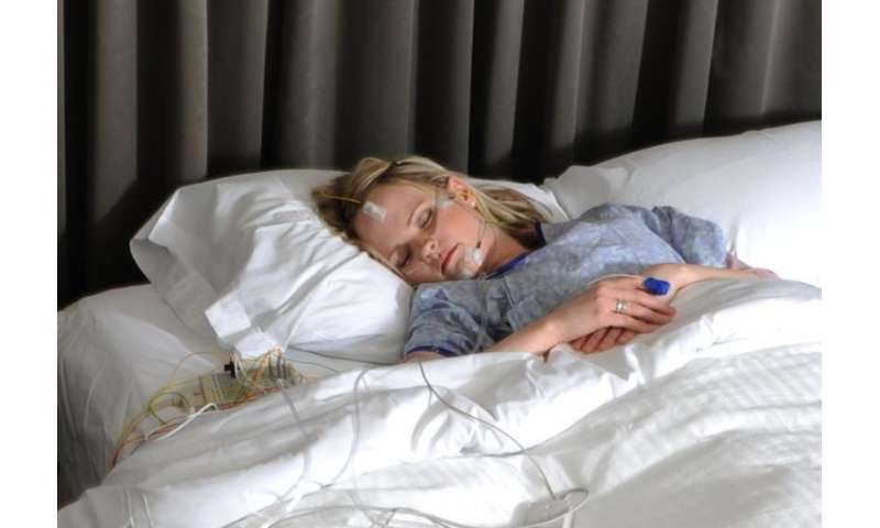 Weekend catch-up sleep can reduce diabetes risk associated with sleep loss