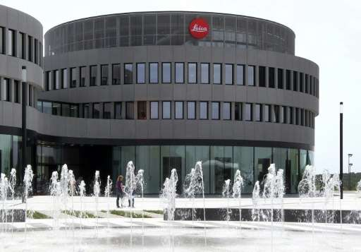 Wetzlar-based German camera manufacturer Leica is one of the most respected names in the industry