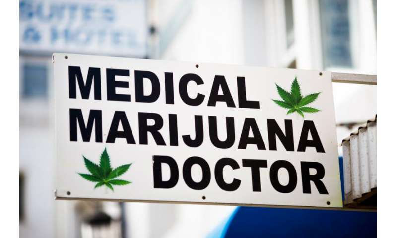 What do we know about marijuana's medical benefits? Two experts explain the evidence