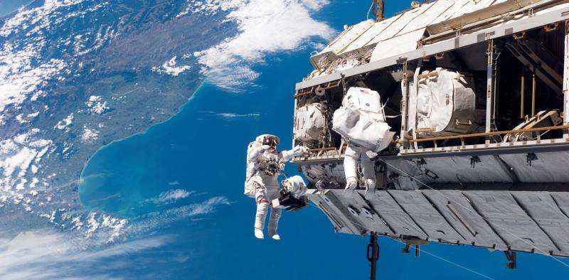 What is microgravity?