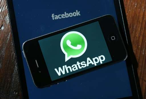 WhatsApp is widely used in Brazil, where cell phone fees for texting and calls are among the highest in the world