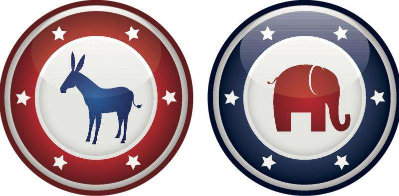 Why do science issues seem to divide us along party lines?