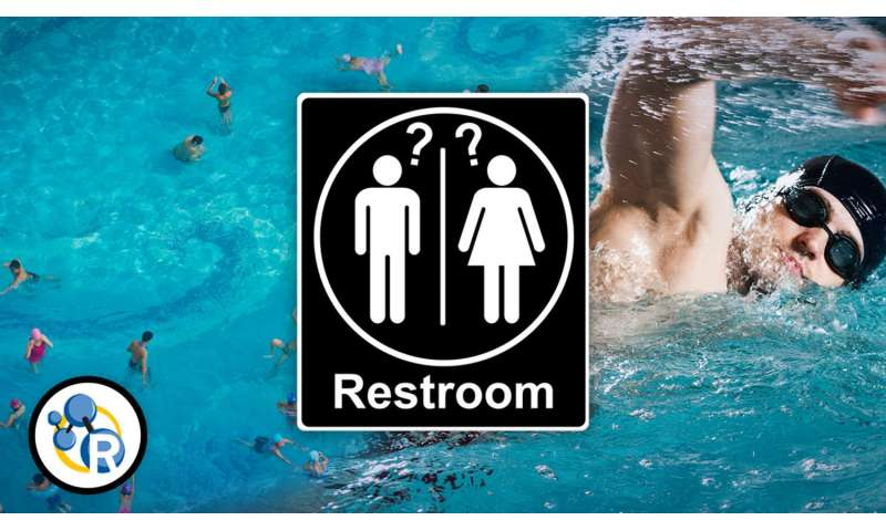Why peeing in the pool is more than just gross (video)